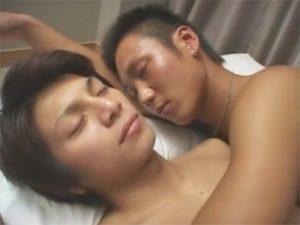 【セックスゲイ動画】抱擁やキスたっぷり…愛情いっぱいのBLセックスで結ばれる競パン姿の水泳部カップルww
