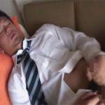 【オナニーゲイ動画】ザーメンも疲れもストレスも溜まったサラリーマンがチンポをシコシコしてビュルっと射精ww