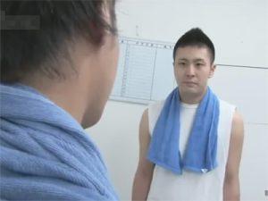 【セックスゲイ動画】先輩のどんなシゴキにも耐えてみせます…後輩を羞恥プレイやいじめに近いシゴキ交尾で犯すww