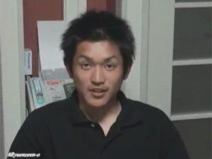 【素人ゲイ動画】貞操を守る19歳のスポメンのノンケも高額のギャラの魅力には抗えずホモビデオに出演ww