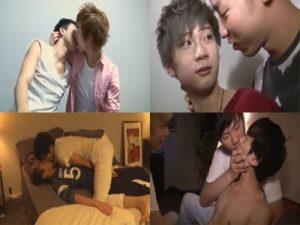 【セックスゲイ動画】飲み会で泥酔をしたかわいい顔の男たちがアナルセックスを楽しみまくっちゃうww